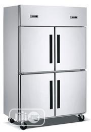 German Fridge Freezer | Kitchen Appliances for sale in Abuja (FCT) State, Utako