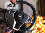 Wheel Steering For Benz | Vehicle Parts & Accessories for sale in Lagos State, Mushin