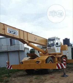 35 Tons Locatelli Crane for Sale | Heavy Equipment for sale in Rivers State, Port-Harcourt