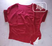 Ladies High Class Chiffon Top | Clothing for sale in Lagos State, Surulere