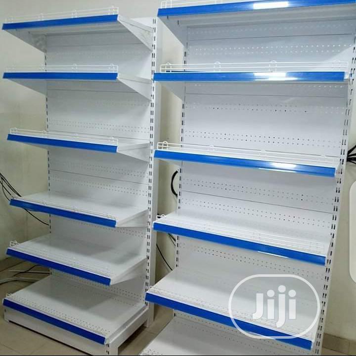Supermarket Sheva | Store Equipment for sale in Ojo, Lagos State, Nigeria