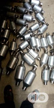 Exhaust Catalyst And Exhaust System | Vehicle Parts & Accessories for sale in Lagos State, Mushin