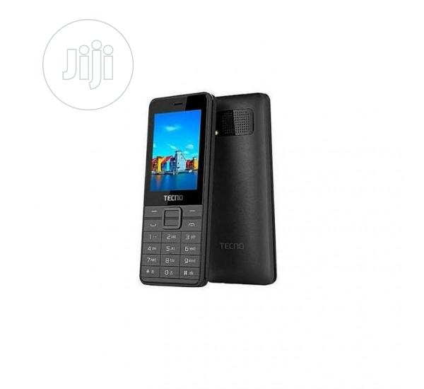 New Tecno T401 Gold | Mobile Phones for sale in Ikeja, Lagos State, Nigeria