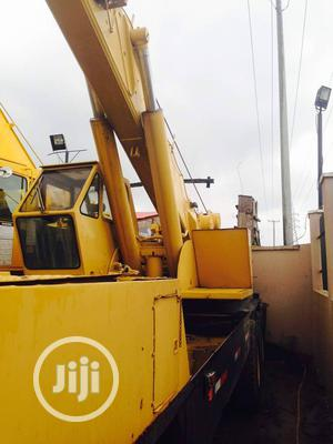 35 Tons P&H Crane | Heavy Equipment for sale in Lagos State, Amuwo-Odofin