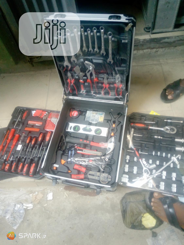 Tool Box...