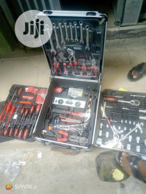 Tool Box... | Hand Tools for sale in Lagos State, Ajah