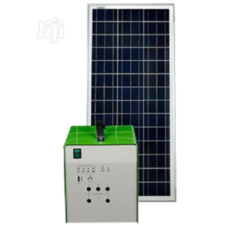 Techfine Solar Generator 500W SW Series