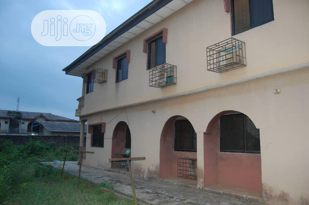 6 B/R Apartment Wit 2 Nos Of 3 Bedroom Apartment On 900m2 | Houses & Apartments For Sale for sale in Ojodu, Lagos State, Nigeria