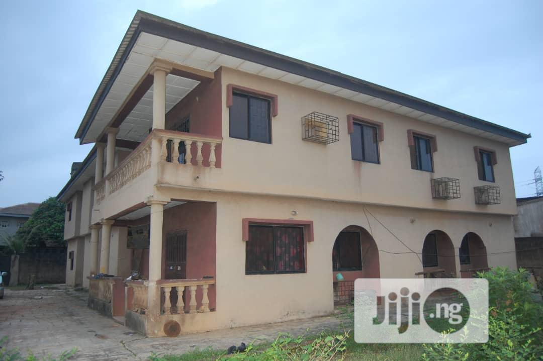 6 B/R Apartment Wit 2 Nos Of 3 Bedroom Apartment On 900m2