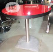 Four-Seater Smart Strong Restaurant Table Brand New | Furniture for sale in Lagos State, Ajah