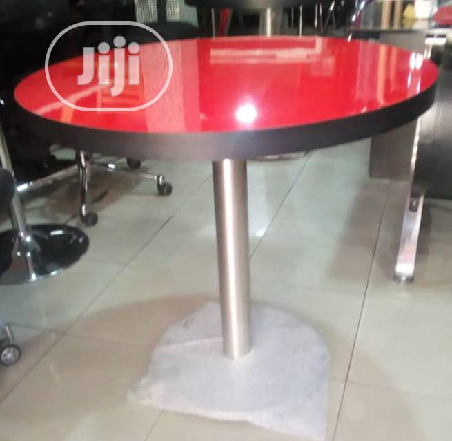 Four-Seater Smart Strong Restaurant Table Brand New