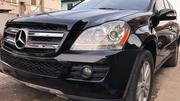 Mercedes-Benz GL Class 2008 GL 450 Black | Cars for sale in Lagos State, Ikeja