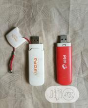 Hsdpa 3G Universal Modem And Airtel Modem For Sell | Networking Products for sale in Rivers State, Port-Harcourt