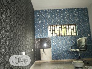 Wallpaper Installation & Decoration   Building & Trades Services for sale in Rivers State, Port-Harcourt