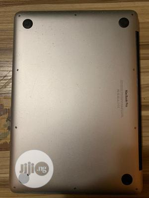 Laptop Apple MacBook Pro 4GB Intel Core I5 SSD 128GB | Laptops & Computers for sale in Oyo State, Ibadan