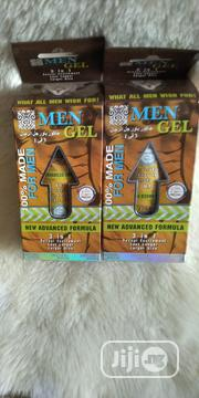 Men Penis Enlargement Gel | Sexual Wellness for sale in Lagos State, Alimosho