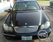Mercedes-Benz C240 2002 Black | Cars for sale in Rivers State, Port-Harcourt