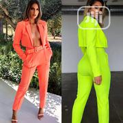 Two Piece Pantsuit | Clothing for sale in Rivers State, Port-Harcourt