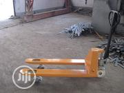 Manual Hand Pallet Truck | Store Equipment for sale in Lagos State, Ojo