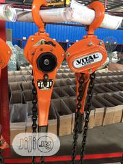 Lever Block/Chain Pullift | Manufacturing Equipment for sale in Lagos State, Ojo