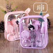 8pcs Set Of Cosmetic Container For Traveling | Tools & Accessories for sale in Lagos State, Ajah