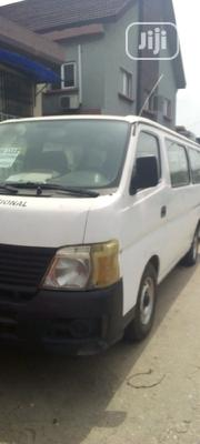 Clean Used Nissan Urvan Bus For Sale | Buses & Microbuses for sale in Lagos State, Surulere