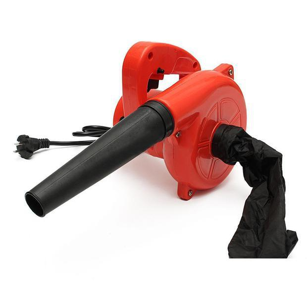 Portable Electric Air Blower, Vacuum Cleaner,