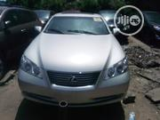 Lexus ES 2008 350 Silver | Cars for sale in Lagos State, Apapa