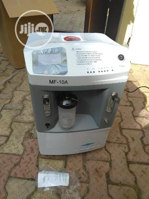 10l Double Oxygen Concentrator | Medical Supplies & Equipment for sale in Lagos State, Lagos Island (Eko)