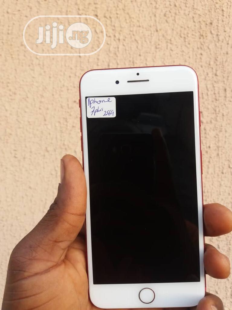 Archive: Apple iPhone 7 Plus 256 GB