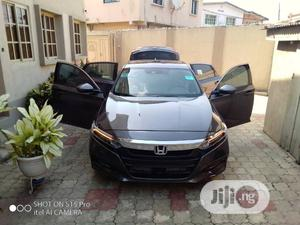Honda Accord 2019 Gray | Cars for sale in Lagos State, Surulere