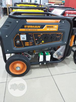 Firman Rugged Line Generator Set   Electrical Equipment for sale in Rivers State, Port-Harcourt