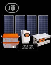A Set Of 3.5kva System   Solar Energy for sale in Lagos State, Ojo