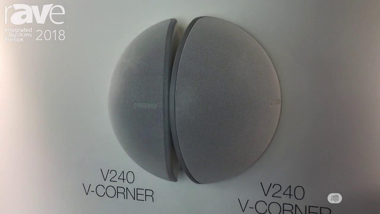 Monitor Audio Vecta V240 Indoor/Outdoor Speaker | Audio & Music Equipment for sale in Wuye, Abuja (FCT) State, Nigeria