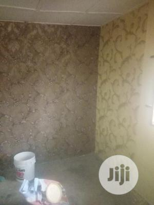 Screeding, Wallpaper And Stucco Painting   Building & Trades Services for sale in Abuja (FCT) State, Nyanya