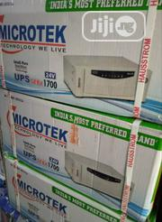 1.7kva 24volts Microtek Inverter | Solar Energy for sale in Lagos State, Ojo
