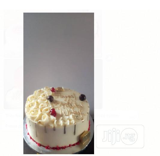 Cake For All Occasion | Party, Catering & Event Services for sale in Alimosho, Lagos State, Nigeria