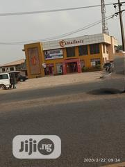 TANTALIZER BUILDING Opposite Access Bank Around Cathedra Church 4 SALE | Commercial Property For Sale for sale in Ondo State, Akure