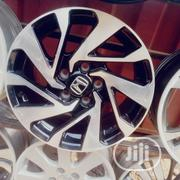 16 Alloyed Rim for Honda Motors. | Vehicle Parts & Accessories for sale in Lagos State, Mushin