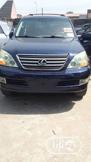 Lexus GX 2004 Blue | Cars for sale in Lagos State, Isolo
