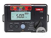 Uni-t Digital Insulation Tester 520a | Measuring & Layout Tools for sale in Lagos State, Lagos Island