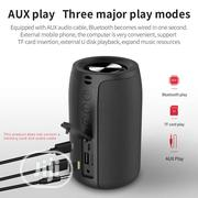 Zealot S32 Bluetooth Speaker Portable Fm Radio Aux TF | Audio & Music Equipment for sale in Lagos State, Ikeja