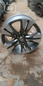 18 Rim for Honda Accord   Vehicle Parts & Accessories for sale in Lagos State, Mushin