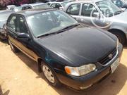 Toyota Corolla 2000 G 1.5 4WD Automatic Black | Cars for sale in Kaduna State, Kaduna