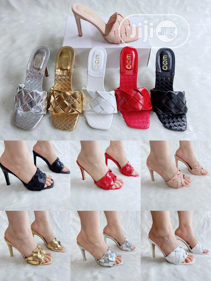 Fashion Slippers | Shoes for sale in Lagos Island, Lagos State, Nigeria
