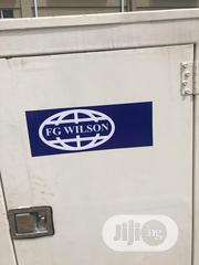 60kva FG Wilson | Electrical Equipment for sale in Lagos State, Ikeja