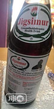 Jigsimur Health Drink | Vitamins & Supplements for sale in Lagos State, Ikotun/Igando