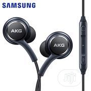 Akg Earpiece | Headphones for sale in Lagos State, Ikeja