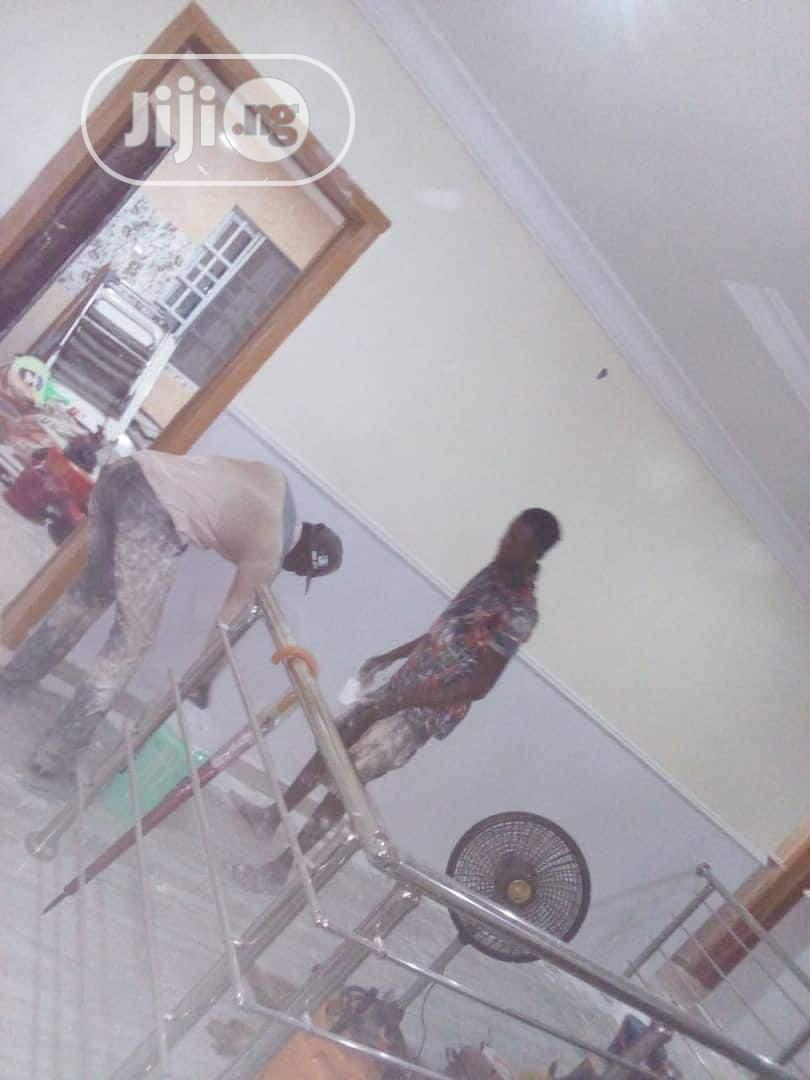 Paints And Painting Services | Building & Trades Services for sale in Ipaja, Lagos State, Nigeria