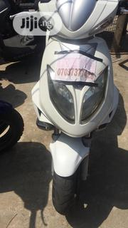 Suzuki Sport 2016 Green | Motorcycles & Scooters for sale in Lagos State, Magodo